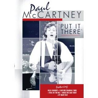 Paul McCartney   Put it There ( Put It There …