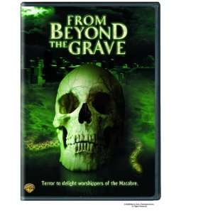 From Beyond the Grave: Peter Cushing, Ian Bannen, Ian