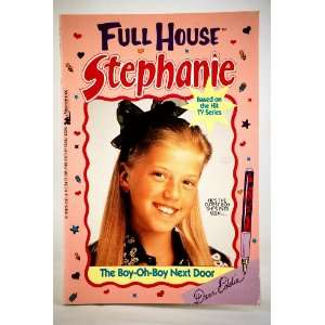 com Full House Stephanie the Boy Oh Boy Next Door Rita Miami Books
