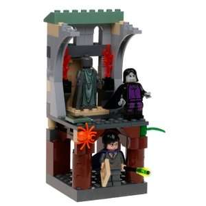 LEGO Harry Potter: Harry and the Marauders Map: Toys & Games