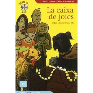 La caixa de joies + CD (Nivell basic A2) (9788498832631