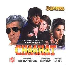 Chaahat   Movie Dvd (1996) Shah Rukh Khan: Everything Else