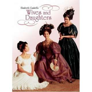 Wives and Daughters: Justine Waddell, Bill Paterson, Francesca