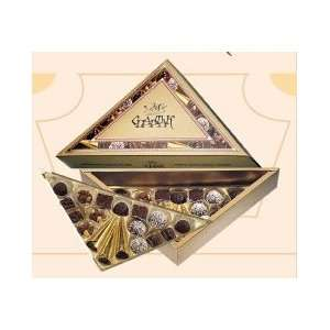 Spartak Russian Chocolate Candy Gift Box Net Weight 420g.