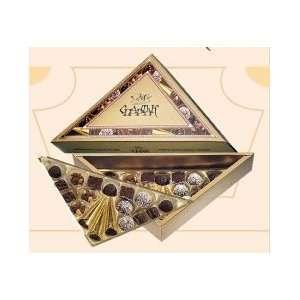Spartak Russian Chocolate Candy Gift Box Net Weight 420g.