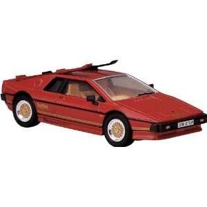 Corgi James Bond Lotus Turbo James Bond 1/36 Toys & Games