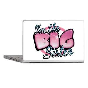 Laptop Notebook 17 Skin Cover Im The Big Sister
