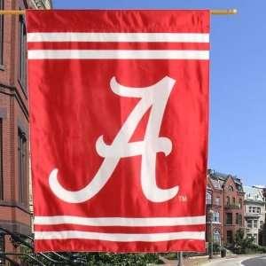 NCAA Alabama Crimson Tide 34 x 40 Double Sided House