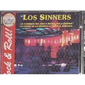 Rock & Roll Los Sinners Music