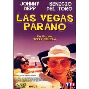 Fear and Loathing in Las Vegas Johnny Depp, Benicio Del