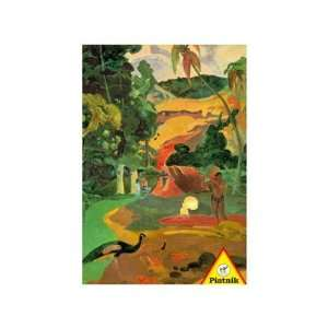 Paul Gauguin Matamoe Jigsaw Puzzle 1000pc Toys & Games