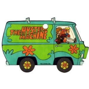 Scooby Doo   Mystery Machine Air Freshener Automotive