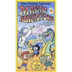 Hans Christian Andersens Magic Adventure Movies & TV