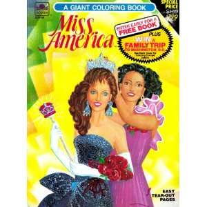 Miss America [Paperback]