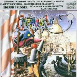 Il Carnevale di Venezia Music
