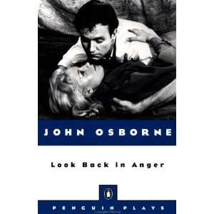 Look Back in Anger (Plays, Penguin):  N/A : Books