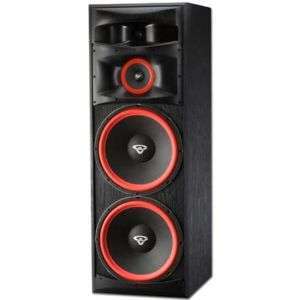 Cerwin Vega XLS 215 Dual 15 Floor Speaker 500 Watt NEW (743658401194