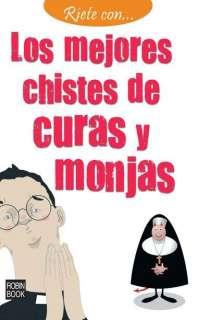 en bolsillo Humor en bolsillo RIETE CON LOS MEJORES CHISTES DE CURAS
