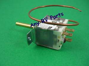 Coleman RV Air Conditioner AC Thermostat Part 6703 3401