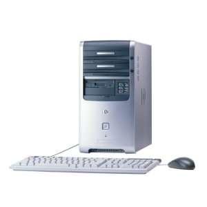Technology, 512 MB RAM, 200 GB Hard Drive, DVD+RW Drive, CD ROM Drive