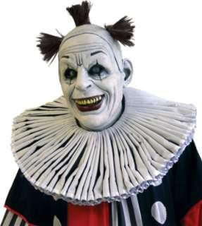 8Yr Tara Clown