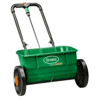 spreaders Lawn Care & Landscaping Spreaders Push Spreaders Scotts