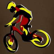 Design ~ Mountain Bike Shirt   Whats Up Dawg?