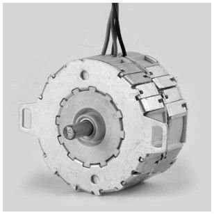 Permanent magnet synchronous and brushless dc motor drives for Permanent magnet synchronous motor drive