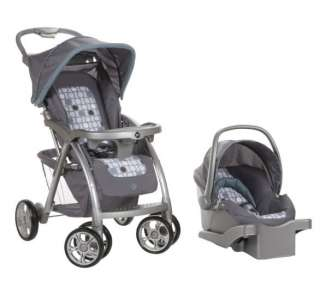 Safety 1st Saunter Travel System Stroller & Car Seat 884392558314