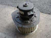 AC BLOWER FAN MOTOR CHEVY S10 BLAZER GMC JIMMY TRUCK