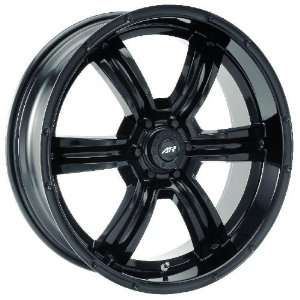 American Racing TRENCH 17 Wheels 3207836 Automotive