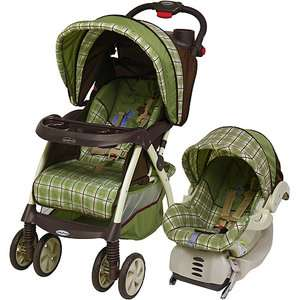 Baby Trend   Travel System, Nambia Strollers