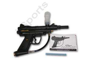 Extreme Rage Compact .50 caliber Semi Auto Paintball Gun 50 cal pistol