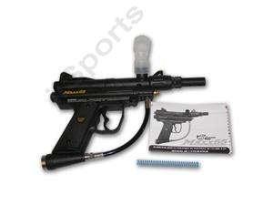 Extreme Rage Compact .50 caliber Semi Auto Paintball Gun 50 cal pistol