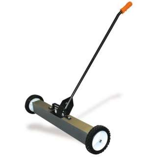Buffalo Tools Rolling Magnetic Sweeper Household