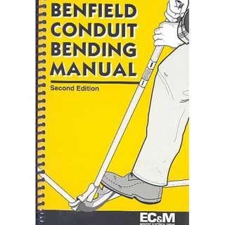 Walmar Benfield Condui Bending Manual, Benfield, Jack