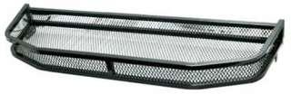 EZGO TXT Clay Mesh Basket Golf Cart Storage Basket