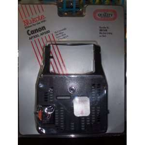 Canon Ap200   1 Black Correct Ribbon (Office Supply / Ribbon): Office