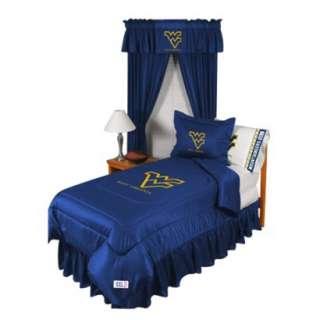 West Virginia Comforter   Full/Queen.Opens in a new window