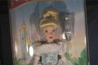 Brass Keys Disney Princess Holiday Series. Here is what Brass Key