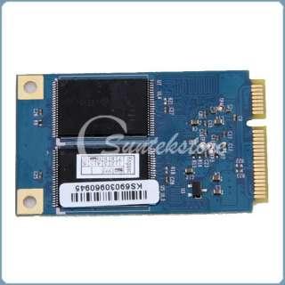 KingSpec 16GB Mini PCI e SATA SSD Eee PC 900 900A 901