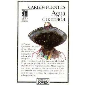 9789681615772) Carlos Fuentes, Alberto Castro Leñero Books