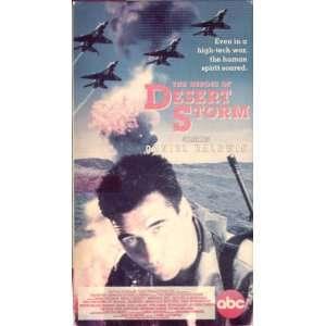 The Heroes of Desert Storm Daniel Baldwin, Angela Bassett