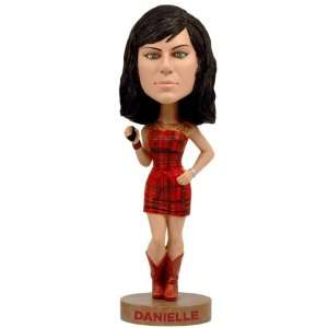 American Pickers Danielle Colby Cushman Bobblehead: Toys & Games