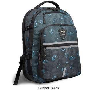 J World Cloud Laptop Backpack Bags