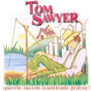 Tom Sawyer: Los Cuentos de la Abuela: Music