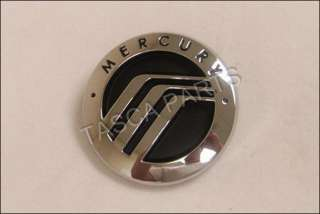 BRAND NEW OEM FRONT GRILLE EMBLEM MERCURY GRAND MARQUIS SABLE #YF4Z