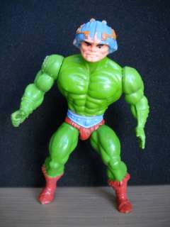 1981 HE MAN MASTERS UNIVERSE MAN AT ARMS ACTION FIGURE
