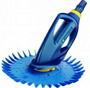 G3 Automatic Inground Suction Side Swimming Pool Cleaner W03000