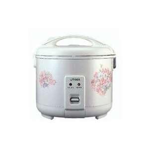 America 5.5 c. Elec Rice Cooker/Food S ( JNP 1000 )